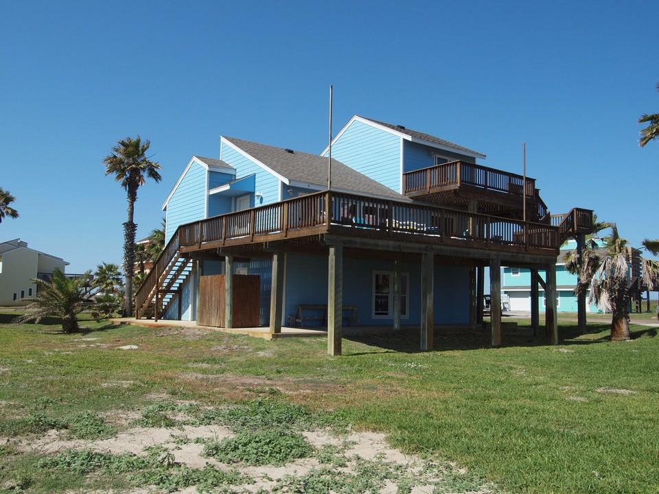 Lost Colony Villas Port Aransas Texas Port Aransas Real