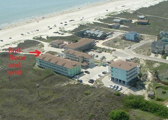 Beachgate Port Aransas Texas Port Aransas Real Estate