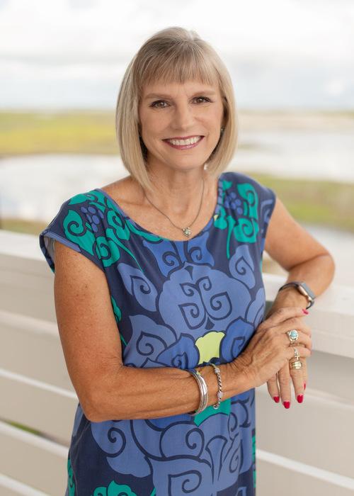 Christi Williams Port Aransas TX Real Estate