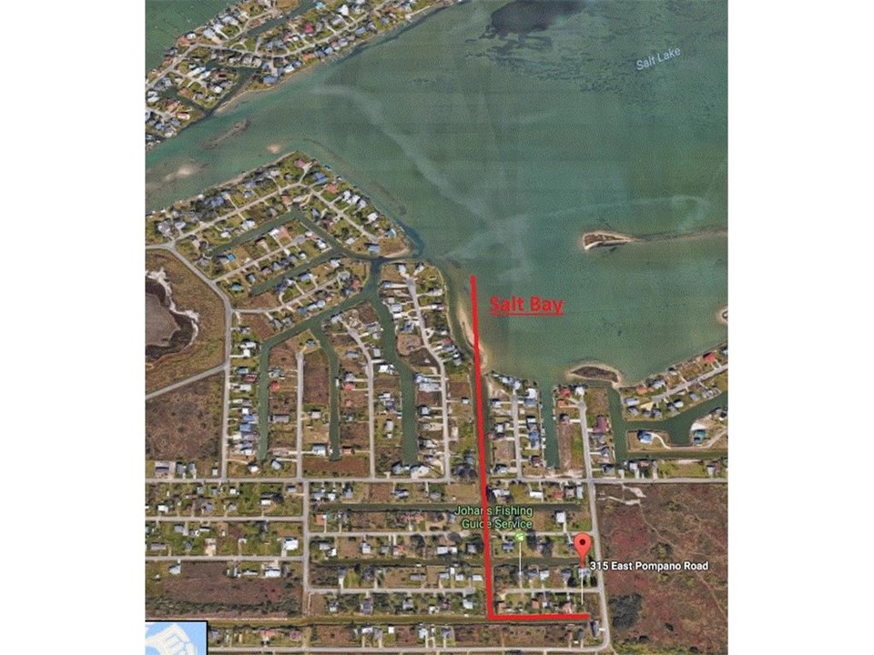 Port Aransas TX Real Estate property listing