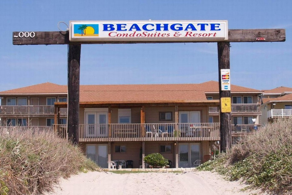 Beach Gate Inium The Best Beaches In World